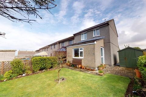 2 bedroom end of terrace house for sale - Talveneth, Pendeen, Cornwall.