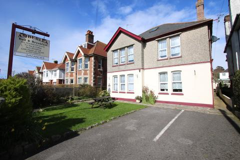 Guest house for sale - VICTORIA AVENUE, SWANAGE