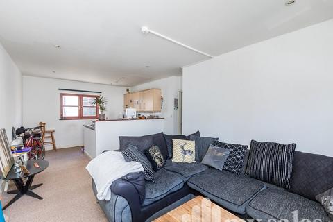 1 bedroom flat for sale - Beaconsfield Road, Brighton, East Sussex. BN1 4QH