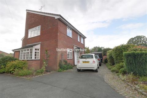 3 bedroom semi-detached house to rent - Holly Court, Sandiway