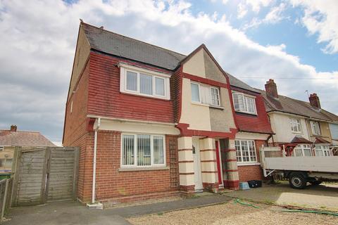 2 bedroom semi-detached house for sale - WOW! MODERN KITCHEN! WALK IN WARDROBE! DRIVEWAY & GARDEN!
