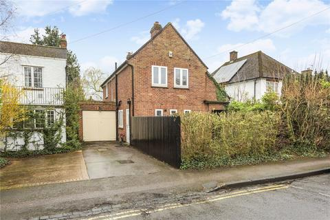 3 bedroom detached house for sale - Sunderland Avenue, Oxford, OX2