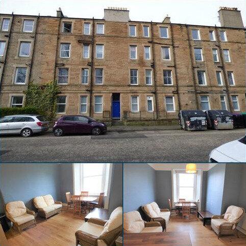 1 bedroom flat to rent - Balcarres Street, Morningside, Edinburgh, EH10 5JF
