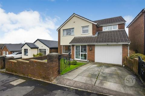 4 bedroom detached house for sale - Durham Road, Wilpshire, BLACKBURN, Lancashire