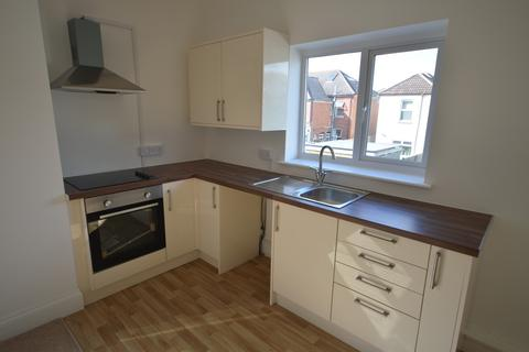 2 bedroom apartment to rent - Christchurch Road, Bournemouth