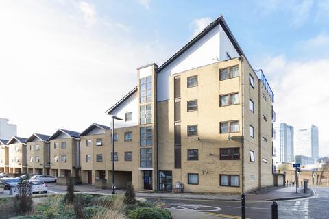 1 bedroom apartment to rent - Gaselee Street, Canary Wharf, E14 (JK)