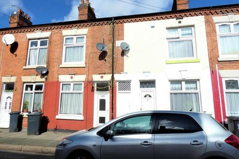 3 bedroom terraced house for sale - Kensington Street, Belgrave, Leicester