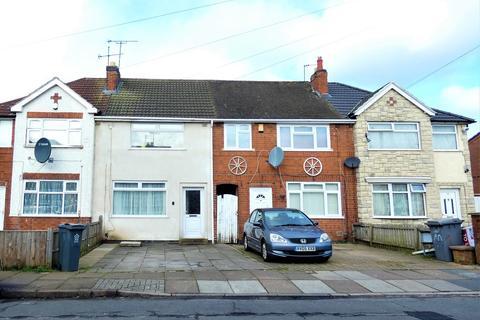 2 bedroom townhouse for sale - Tiverton Avenue, Off Gipsy Lane, Belgrave