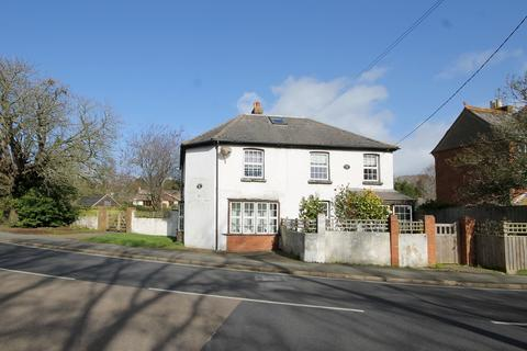 4 bedroom cottage for sale - School Green Road, Freshwater