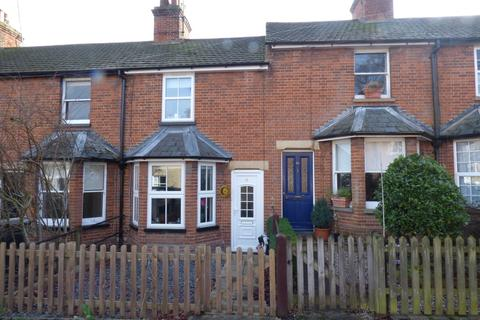 3 bedroom terraced house to rent - Laceys Lane, Exning, Newmarket