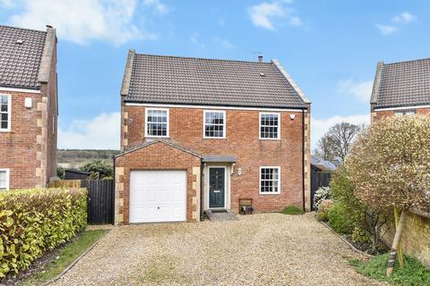4 bedroom detached house for sale - Haygrove Farm Mews, Warminster
