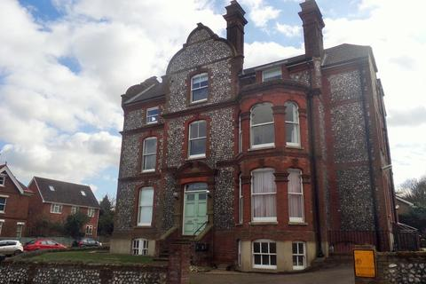 2 bedroom flat for sale - St Marys House, Cromer
