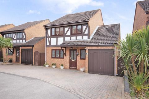 4 bedroom detached house for sale - Glendale, Locks Heath