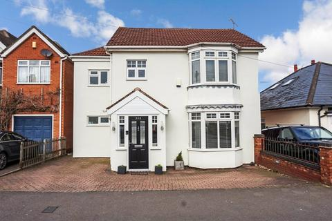 4 bedroom detached house for sale - Jockey Road, Sutton Coldfield