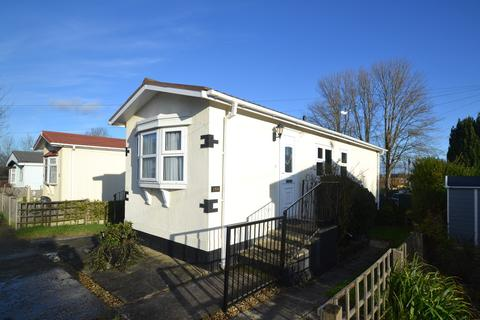 1 bedroom park home for sale - Cummings Hall Lane, Noak Hill