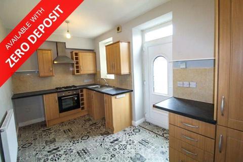 3 bedroom maisonette to rent - Harper Street, Blyth