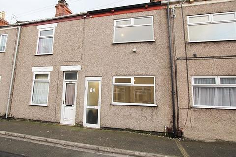3 bedroom terraced house to rent - Castle Street, Grimsby