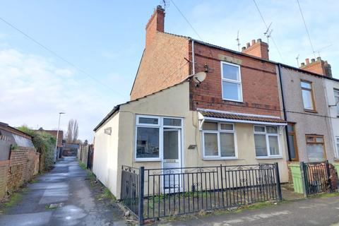 4 bedroom terraced house for sale - North Parade, Scunthorpe
