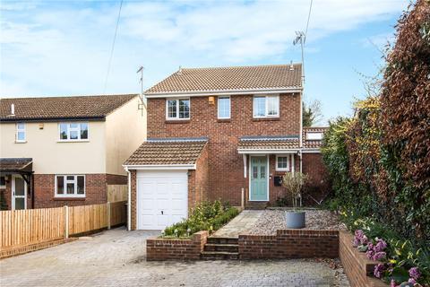 4 bedroom detached house for sale - Coram Close, Berkhamsted, Hertfordshire, HP4