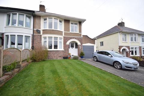 3 bedroom semi-detached house for sale - 20 Bryntirion Hill, Bridgend, CF31 4DA