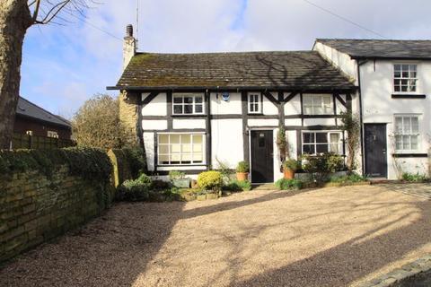 3 bedroom cottage for sale - Barlow Fold, Romiley