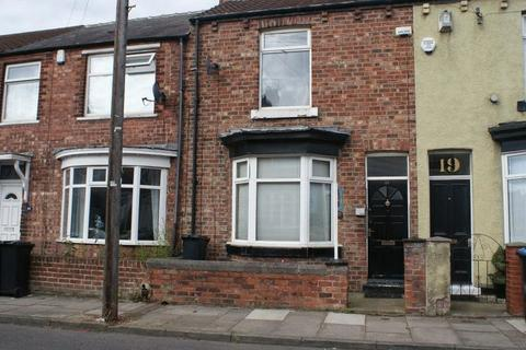 2 bedroom terraced house to rent - Belle Vue, Middlesbrough TS5 5AQ