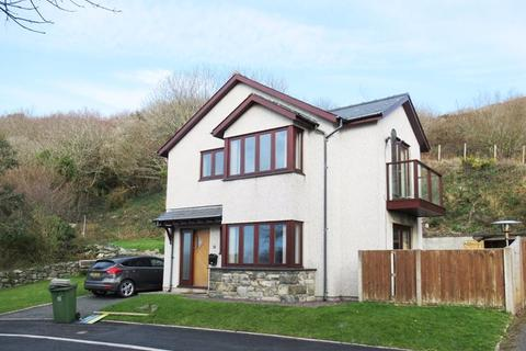 2 bedroom detached house to rent - Ffordd Pentre Mynach, Barmouth