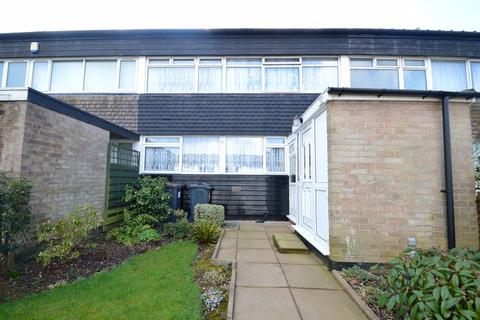 3 bedroom townhouse for sale - Saxelby Close, Druids Heath, Birmingham, B14
