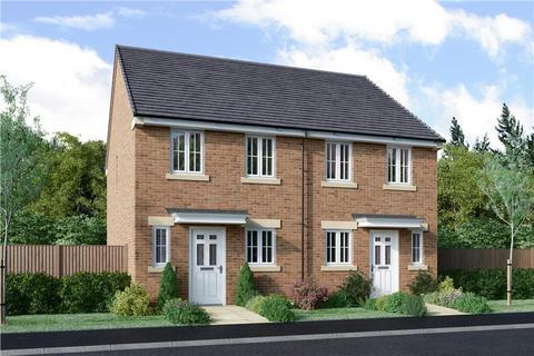 2 bedroom semi-detached house for sale - Blackfield End Farm, Church Road