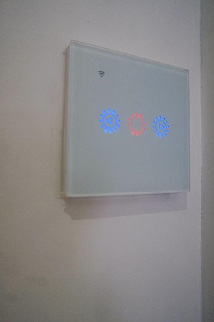 Heating / Speaker