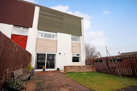 3 bedroom end of terrace house for sale - 36 Mingle Place, Bo'ness