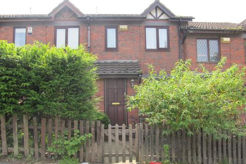 2 bedroom terraced house to rent - Rainsough Brow, Prestwich, Manchester