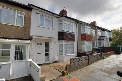 6 bedroom terraced house to rent - Eastbourne Road, Brighton