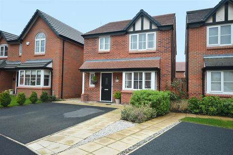 3 bedroom detached house for sale - Charles Barnett Road, Winterley, Sandbach