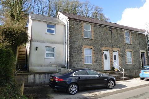 2 bedroom semi-detached house for sale - Bronwydd Road, Carmarthen
