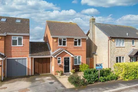 3 bedroom detached house for sale - Long Croft, Brimsham Park, Bristol, BS37