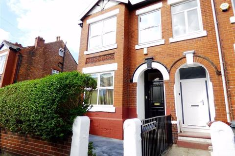6 bedroom end of terrace house for sale - Berkeley Ave, Victoria Park, Manchester, M14