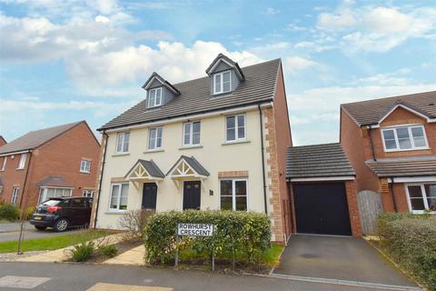3 bedroom semi-detached house for sale - Rowhurst Crescent, Talke