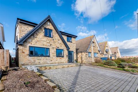4 bedroom detached bungalow for sale - Riley Park, Kirkburton, Huddersfield