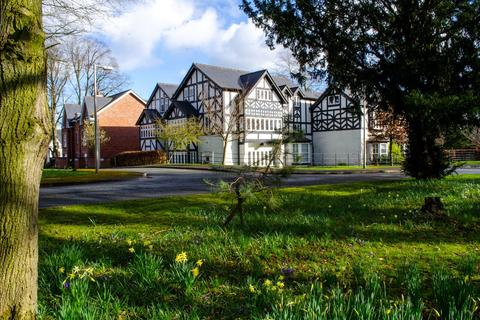 2 bedroom apartment for sale - Millwood Drive, Hartford, Northwich, CW8