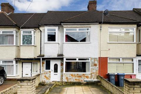 3 bedroom terraced house for sale - Garth Close, Morden, SM4