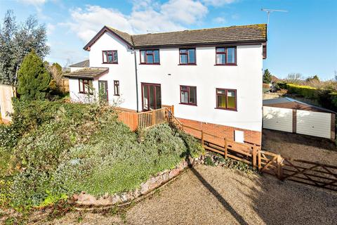 3 bedroom detached house for sale - Rewe, Exeter