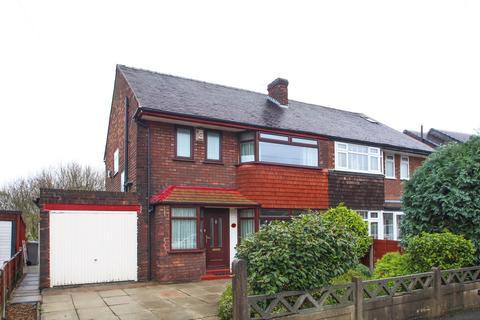 3 bedroom semi-detached house to rent - Daresbury Avenue, Flixton, Manchester, M41
