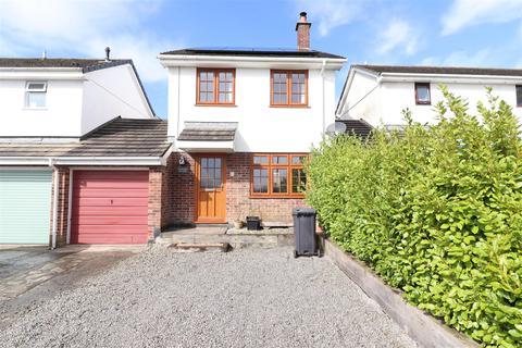 3 bedroom link detached house for sale - Ventonlace, Grampound Road