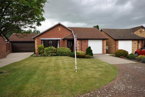 3 bedroom detached bungalow for sale - Alderley Court, Huntington, YO32 9YJ