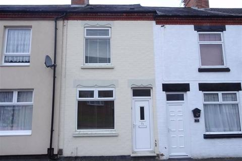 2 bedroom terraced house to rent - New Street, Earl Shilrton