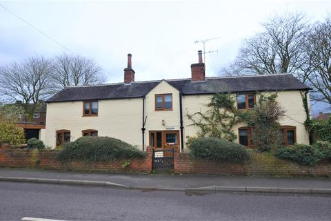 3 bedroom detached house for sale - Long Cottage, Egginton Road, Etwall, Derby