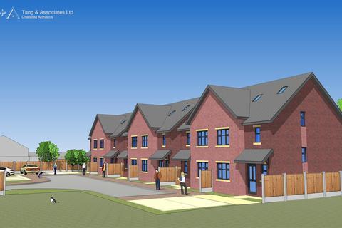 4 bedroom semi-detached house for sale - Brinnington Road, Stockport