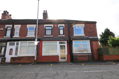 2 bedroom terraced house for sale - Sneyd Street, Sneyd Green, Stoke-On-Trent