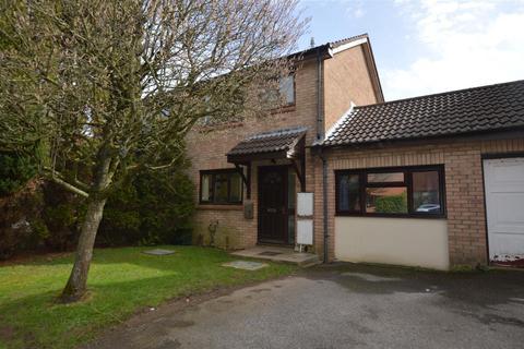 4 bedroom semi-detached house for sale - Blackbird Close, Midsomer Norton, Radstock